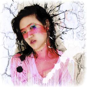 Ginn Doll: Album Art
