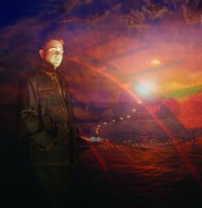 The AGB: Album Cover