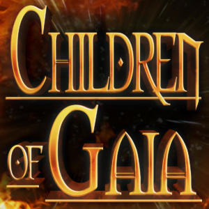 Children of Gaia (COG) logo