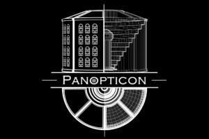 Panopticon NYC: Logo