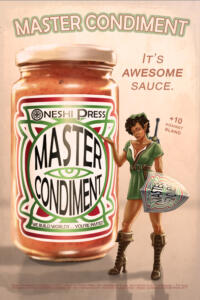 Master Condiment