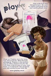 PlayBox 01