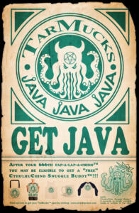 TarMucks Java