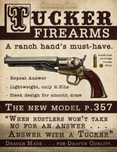 Tucker Firearms