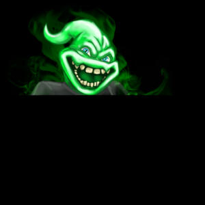 Casper1Macent23 Mascot