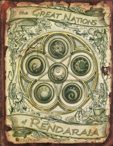 Great Nations Cover