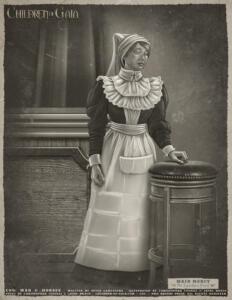 Maid Mercey