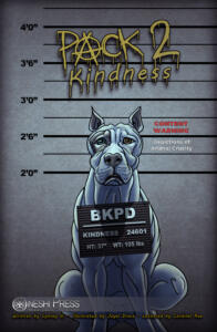 PACK - Book 02  Kindness - Cover