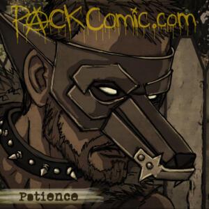 Patience - Vigilante