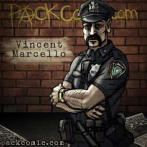 Vincent marcello - Bad Cop
