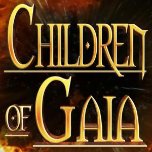 Children of Gaia (COG) logo