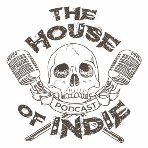 House of Indie: podcast logo